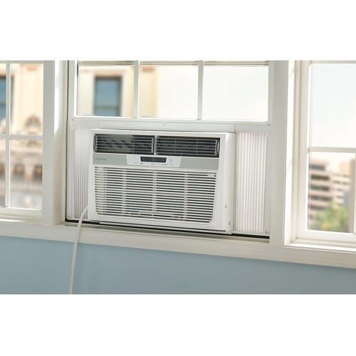 Frigidaire Ffrh0822r1 8500 Btu Cool Heat Pump Window Wall