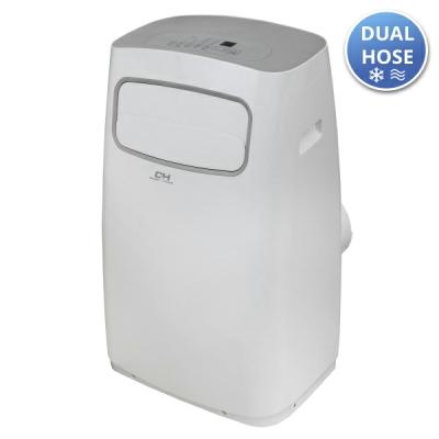 Cooper u0026 Hunter CH-PDH14AC1 14000 BTU Portable Dual Hose Air Conditioners  sc 1 st  Air Conditioners Cooling Heat Window Wall PTAC Units Mini Splits ... & Cooper u0026 Hunter CH-PDH14AC1 14000 BTU Portable Dual Hose Air ...