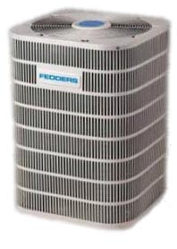 Fedders C18abz1vf 1 5 Ton Central Air Conditioner